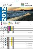 Abfallkalender 2012 - in der Stadt Emsdetten - Seite 6