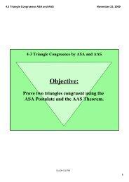 4.3 Triangle Congruence ASA and AAS.pdf