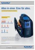 Aluminium und Kupfer richtig verbinden - Gustav Klauke GmbH - Seite 6