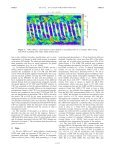 Variations of tropical upper tropospheric clouds with sea surface ... - Page 3
