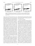 Variations of tropical upper tropospheric clouds with sea surface ... - Page 7