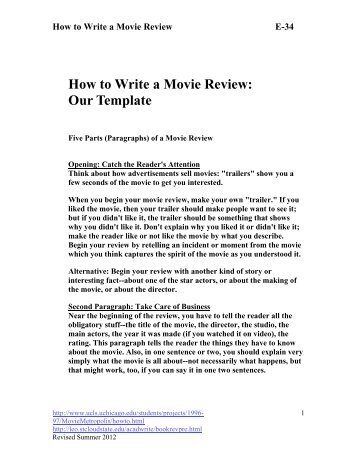 statement writing template v uhsm how to write a movie review our template