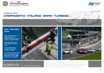 pres. GT 2013 - ACI Sport Italia