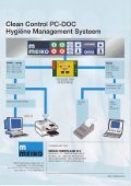 Het CLEAN-CONTROL systeem - Bouter - Page 4