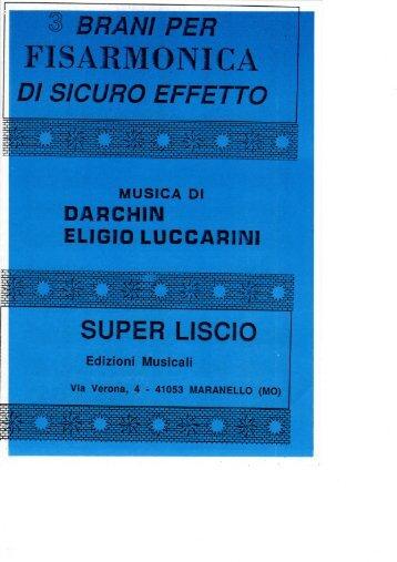 ELIGIO LUCCARINI - (3 BRANI PER FISARMONICA).pdf - edizioni ...