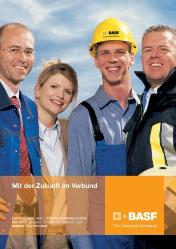 für hochwertige Produkte - BASF.com