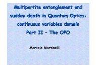 Optical Parametric Oscillator (OPO) - Axpfep1.if.usp.br