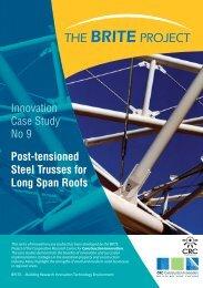 Case Study 9 - Construction Innovation