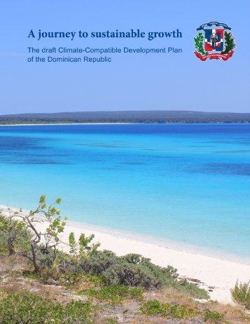 DR ClimateCompatibleDevPlan-Sep-2011 - Worldwatch Blogs