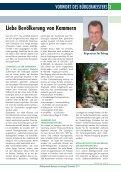 Singkreis Kammern - Gemeinde Kammern im Liesingtal - Seite 3