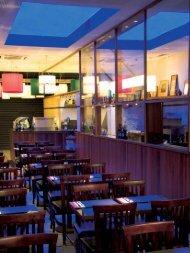 Café do Mercado - Lume Arquitetura