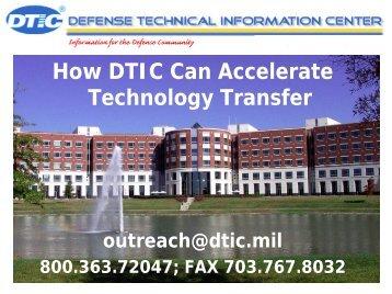 View presentation - FLC Mid-Atlantic Region