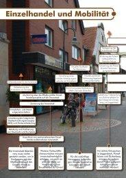 Endbericht Teil 5 Einzelhandel und Mobilität - Stadt Ibbenbüren