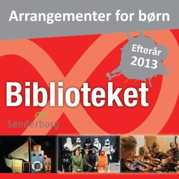 Biblioteket - Sønderborg.dk
