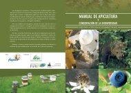 Manual de Apicultura - Fapas