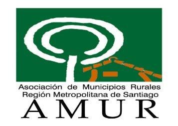 Municipios que componen la AMUR - Asociación Chilena de ...