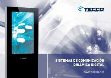 Descargar Catálogo - Tecco