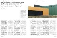 Pier Ludovico Rupi: colore come provocazione ... - Istituto Del Colore