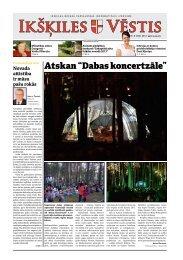 Ikskiles vestis_augusts.pdf - Ikšķiles novada pašvaldība