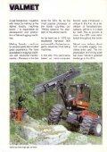 Valmet Logging Machines, 80s - Unusuallocomotion.com - Page 2