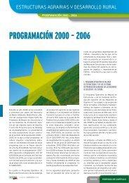 Estructuras Agrarias y Desarrollo Rural. Anuario COAG 2009.