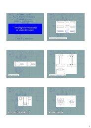 Tehnologično oblikovanje za izradu kovanjem - FSB - Sveučilište u ...