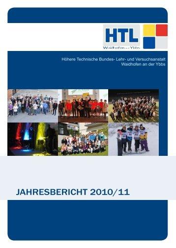 Franz Kleinhofer - HTL Waidhofen / Ybbs