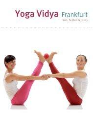 Broschüre als PDF-Datei - Yoga Vidya