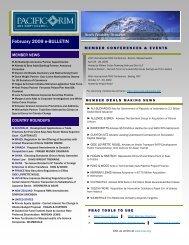 February 2009 e-Bulletin(.pdf) - Prac.org