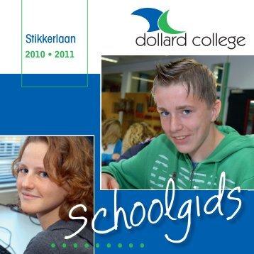 Algemene zaken - Dollard College