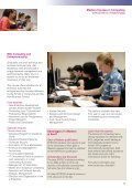 Year abroad for EPITECH students - University of Kent - Page 3