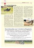 Zur Belohnung Leckerlis oder Streicheleinheiten? - Wittich Verlage KG - Seite 6