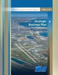 Gary/Chicago International Airport - Strategic ... - State of Indiana