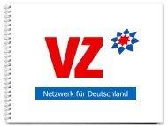 Netzwerk für Deutschland - studiVZ