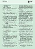 Splošni pogoji za zavarovanje avtomobilske asistence - COMFORT - Page 2