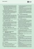 Splošni pogoji za zavarovanje avtomobilske asistence - COMFORT - Page 3