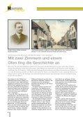 Gustav Lübecke Museum - Verkehrsverein Hamm - Seite 4