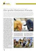 Elefanten-Parade - Verkehrsverein Hamm - Seite 4