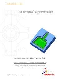 Kehrschaufel - The SolidWorks Blog
