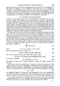 Propagating surfaces in isotropic turbulence - Turbulence and ... - Page 7