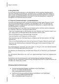 Vorschrift für den Stadtmarkt auf dem Marktplatz - Messen & Märkte - Page 5