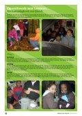 Een magazine vanKinderpersbureau Katendrecht - Wijktijgers - Page 6