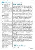 Das Magazin für Funk Elektronik · Computer - Seite 3