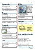 Das Magazin für Funk Elektronik · Computer - Seite 5