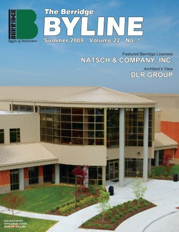 Reading - Berridge Manufacturing Co.