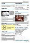 FUNKAMATEUR – Bauelementeinformation SL (1)610C SL (1) - Seite 5