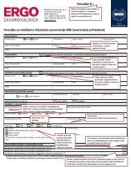 vzorčna ponudba ERGO (.pdf | 193 KB) - MBI