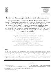 Nuclear Instruments and Methods in Physics Research A - F9