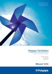 Polypipe Ventilation - CLE Electrical Wholesale