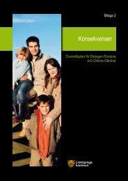 ekonomiska konsekvenser - Weblisher